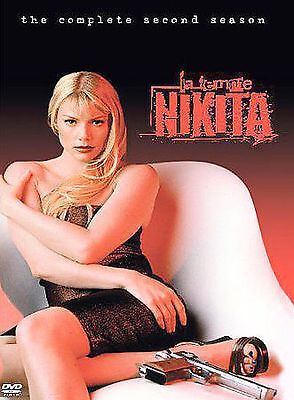 La Femme Nikita: The Complete Second Season • 15.81£
