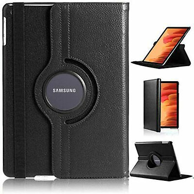 For Samsung Galaxy Tab A7 10.4  2020 SM-T500 PU Leather Flip Smart Case Cover • 5.99£