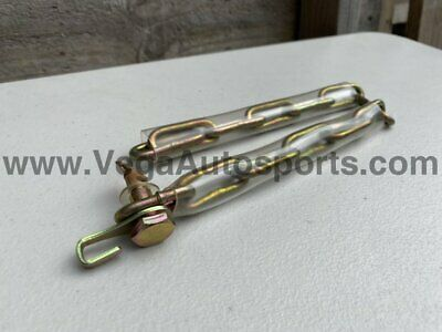 AU89.80 • Buy Rear Tail Gate Chain To Suit Datsun 1200 Ute Sunny B120