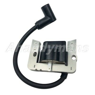 Ignition Coil Lawnmower Parts For Tecumseh Engine 36344A 37137 36344 Toro MTD • 15.57£