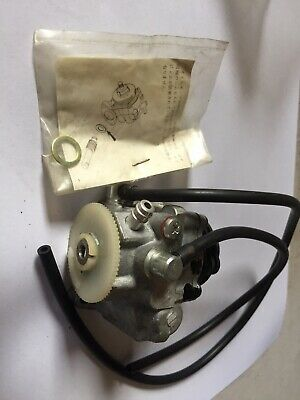 Yamaha Rd250 Yds7 Ds7 250 Oil Pump Nos Outer Packaging Is Missing • 55£