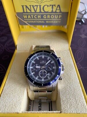 $ CDN50 • Buy Invicta Mens Automatic Watch