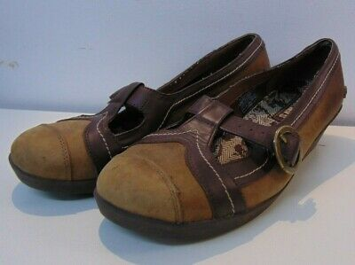 Sketchers Brown Sarah Jane Shoes Size 5 (38) • 9.99£