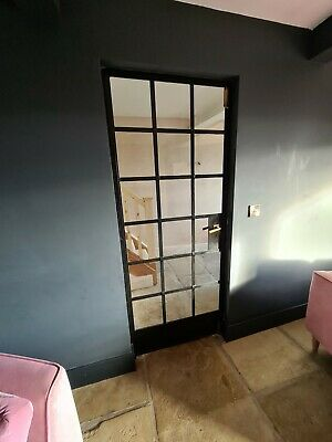 Refurbished Crittall Door With Original Fittings • 200£