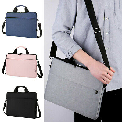 Cover Laptop Handbag Shoulder Bag Laptop Sleeve Case For HP Dell Lenovo • 8.65£