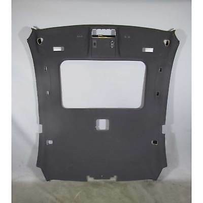 $100 • Buy BMW E46 3-Series 2dr Coupe Ceiling Headliner Black W Sunroof 2000-2006 USED OEM