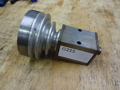 Milling Spindle / 1MT • 300£
