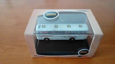 Oxford NPP001 N Gauge National Express Plaxton Coach • 6£