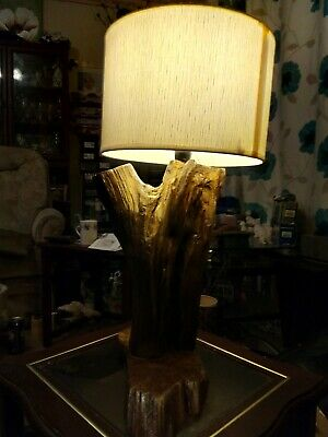 Driftwood Table Lamp  • 25.80£