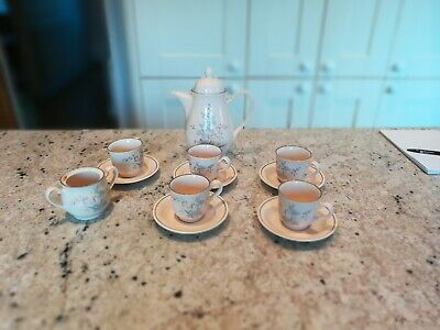 Noritake Keltcraft Kilkee Design Tea Set 9109 • 14.80£