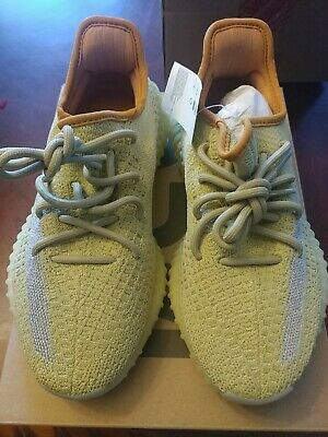 $ CDN350.33 • Buy Adidas Yeezy Boost 350 V2 Marsh Size 5 Shoes FX9034