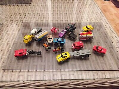 Vintage Micro Machines Galoob Joblot  • 15£