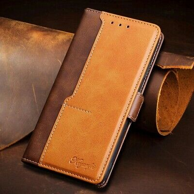 AU8.90 • Buy For Sony Xperia 5 II 1 10 II L4 L3 2 XZ3 Leather Magnetic Wallet Flip Cover Case