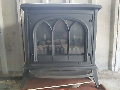 GAZCO Clarendon Gas Fire • 180£