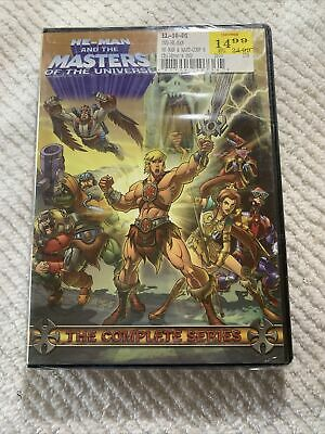 $80 • Buy He-Man And The Masters Of The Universe: SEALED E68
