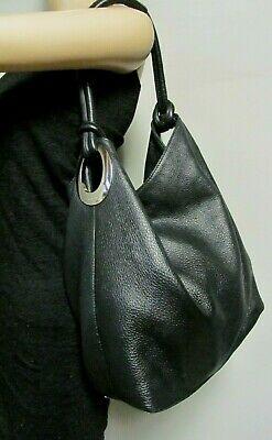 AU24.99 • Buy Oroton Large Genuine Leather Hobo Bag