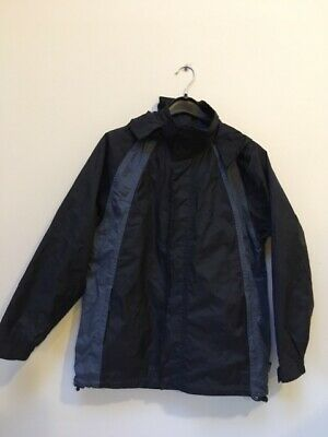 Peter Storm Blue Cagoule 11-12 Years • 6£