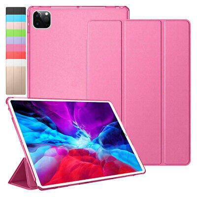 AU18.18 • Buy For Apple IPad Air 3 Pro 12.9 11 10.5 Flip Leather Stand Case Hard Smart Cover