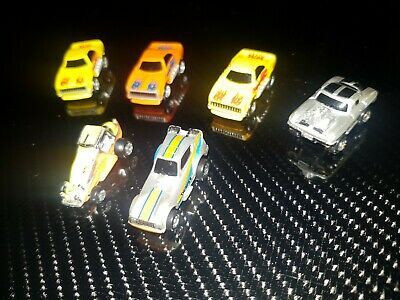 Micro Machines Race Pack • 10£