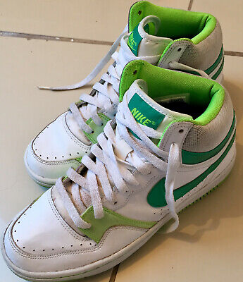 NIKE Court Force High Top UK 6 Rare, Great Condition • 6£