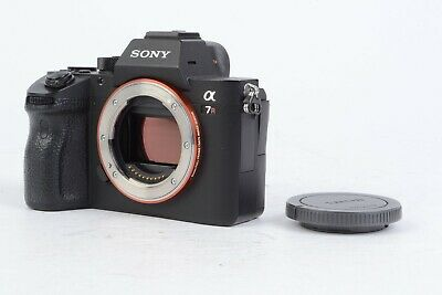 $ CDN2458.87 • Buy Sony A7R III 42.0 MP Mirrorless Digital Camera (Body Only) SC: 9,762 #C97881