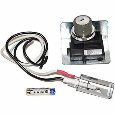 $ CDN52.96 • Buy Electronic Igniter Kit 2009-12 Spirit Gas Grills E-210 E-310 E-320 EP-310 EP-320