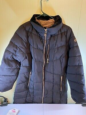 AU51.69 • Buy Calvin Klein Winter Repel Jacket 0 Degree Warmth Factor XL