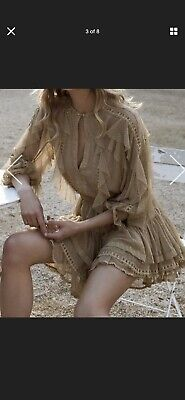AU380 • Buy Spell And The Gypsy Grace Tulle Dress