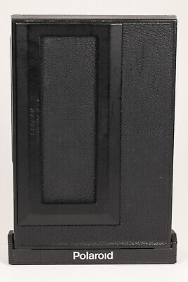 $ CDN84.52 • Buy Contax 645 Polaroid Magazine MFB-2 Polaroid Cartridge Magazine Film Back