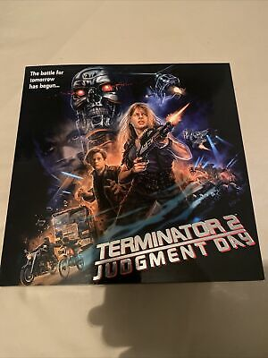 Terminator 2 Judgment Day Action Figure Sarah Connor And John Connor NECA • 55£