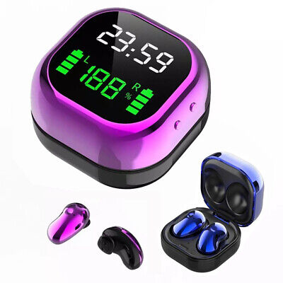 $ CDN21.47 • Buy Ture Wireless Stereo Buds Earbuds  Bluetooth Pro For Samsung Galaxy Apple IPhone