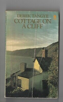 Book Cottage On A Cliff By Derek Tangye Paperback • 2.50£
