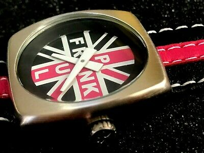 New In Box Ladies  Paul Frank  Watch With Papers • 18.32£