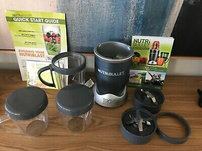AU50 • Buy NUTRiBULLET - MAGIC BULLET