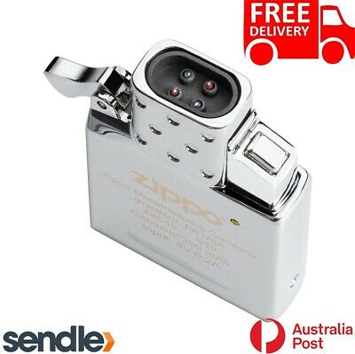 AU59 • Buy GENUINE ZIPPO Arc Lighter Insert - Aussie Shipment - Tracked