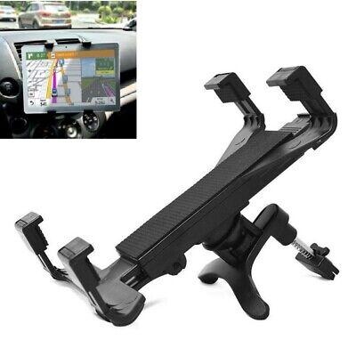 Universal Car Truck Air Vent Holder Mount Clip-On For 7-1  IPad Pro Tablet -UK • 9.19£
