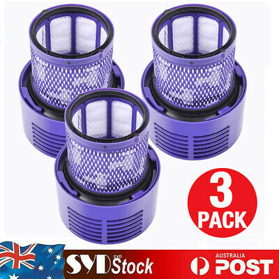 AU18.98 • Buy Replacement Filter For DYSON V10 SV12 Cyclone Animal Absolute Total Clean Vacuum