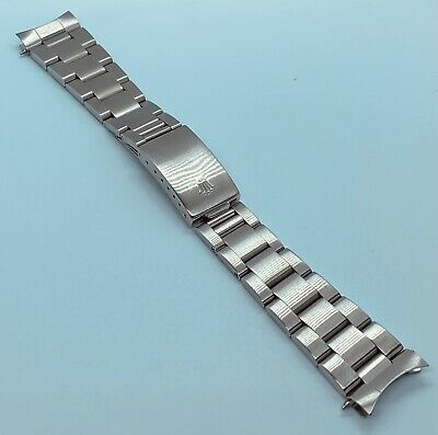 $ CDN3855.66 • Buy Rolex Bracelet 78360 / 503 Code N6 1989 For Daytona Zenith 16520 Floating 4Lines