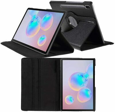 Tablet Case Stand Smart Cover For Samsung Galaxy Tab S7 Plus 12.4 T970 T975 2020 • 5.75£