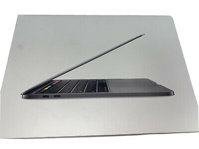 $17.01 • Buy Apple MacBook Pro BOX ONLY 13 Inch Model A2289 (Empty Box ONLY) Stickers Inserts