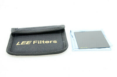 £59 • Buy Used  LEE Filters Big Stopper 10 Seven5 System Filter (SH35071)