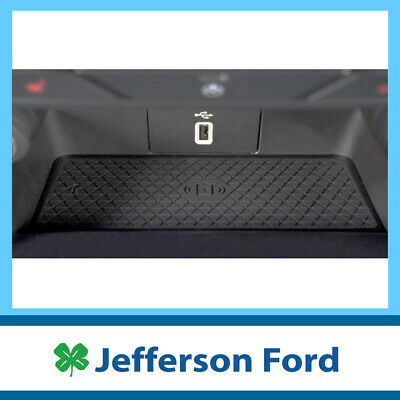 AU220 • Buy Genuine Ford Wireless Charge Mat For Everest, Ranger & Ranger Raptor
