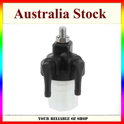 AU18.99 • Buy Durable Fuel Filter For Yamaha Marine Outboard Engine 9.9HP - 90HP 61N-24560-00