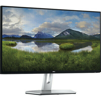 AU249 • Buy Dell S2419H 24  FHD Monitor With Speakers Infinity Edge HDMI LED LCD IPS NEW