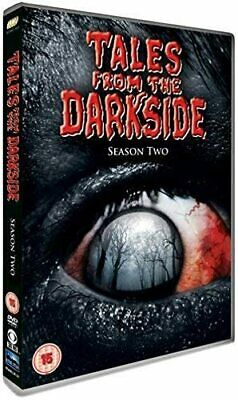 £14.95 • Buy Tales From The Darkside -Complete Series 2 --- DVD Boxset