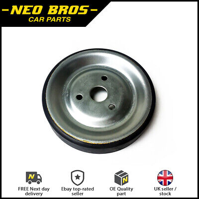 Coolant Water Pump Pulley For Peugeot 207 208 308 508 RCZ Partner 1.4 1.6 • 19.95£