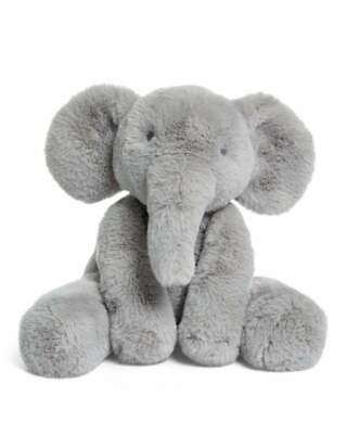 Mamas & Papas Welcome To The World Soft Toy - Archie Elephant • 16£