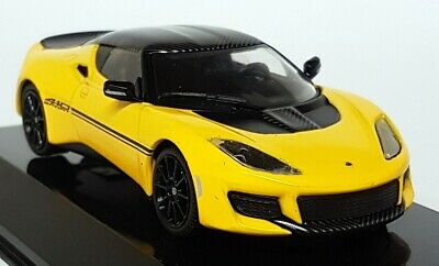 $ CDN29.79 • Buy Altaya 1/43 Scale - Lotus Evora Sport 410 2016 Yellow Supercar Diecast Model Car