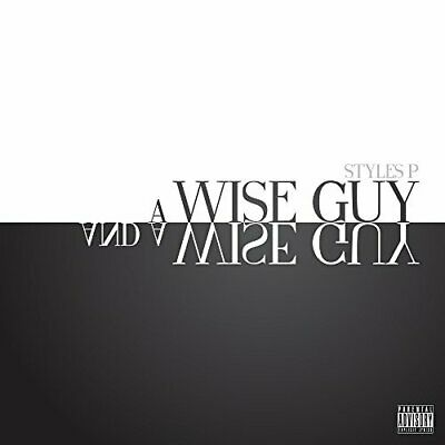 £11.24 • Buy Styles P-wise Guy & A Wise Guy Cd New