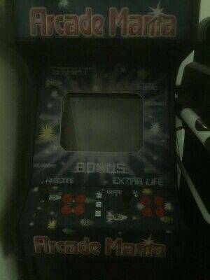 £500 • Buy Space Invaders Arcade Machine - Good Condition